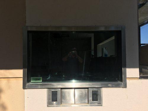 Hamilton Safe Drive Thru System Bank Equipment Dot Com